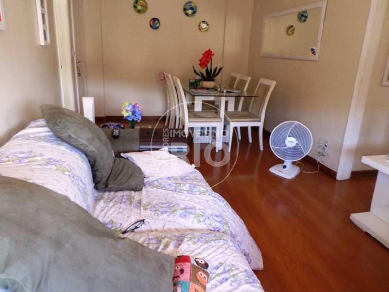 Melhores Imoveis no Rio - Apartamento 2 quartos no Grajaú - MIR2172 - 4