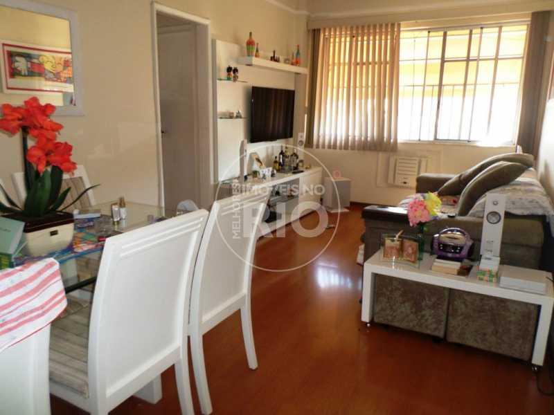 Melhores Imoveis no Rio - Apartamento 2 quartos no Grajaú - MIR2172 - 6