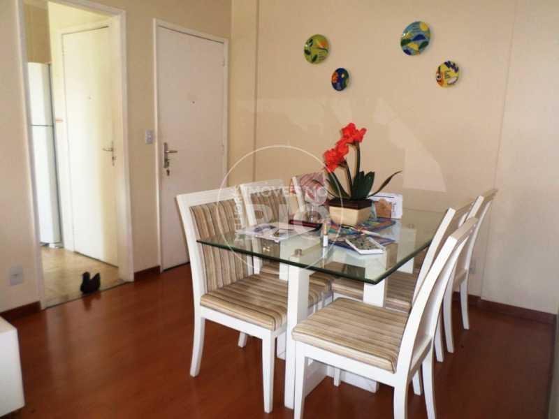 Melhores Imoveis no Rio - Apartamento 2 quartos no Grajaú - MIR2172 - 7