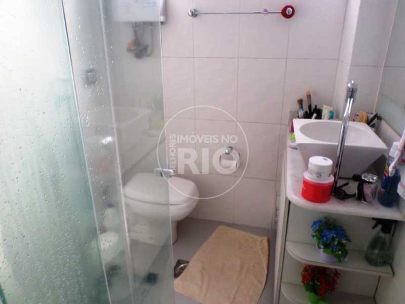 Melhores Imoveis no Rio - Apartamento 2 quartos no Grajaú - MIR2172 - 11