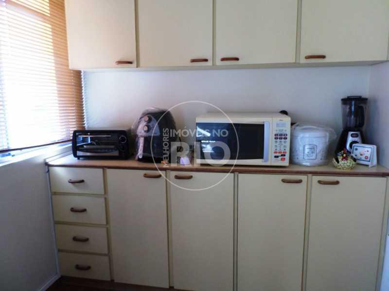 Melhores Imoveis no Rio - Apartamento 2 quartos no Grajaú - MIR2172 - 13