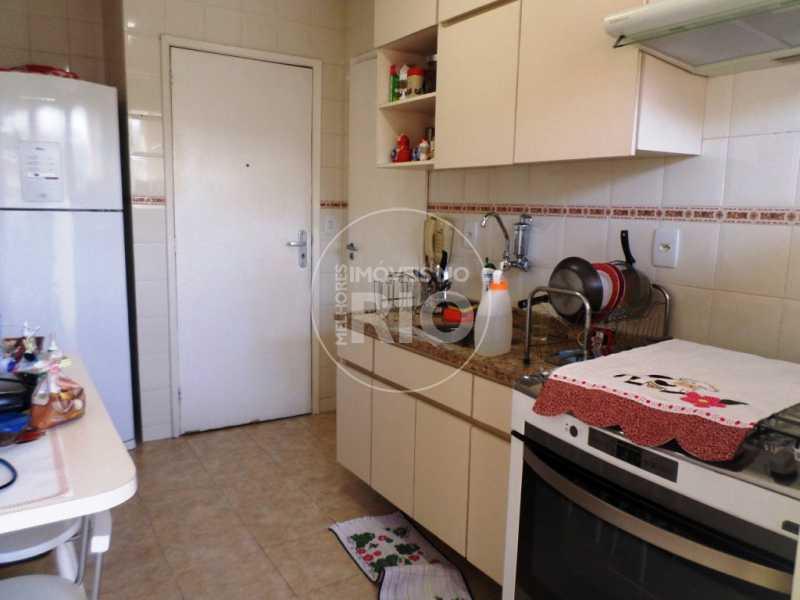 Melhores Imoveis no Rio - Apartamento 2 quartos no Grajaú - MIR2172 - 14
