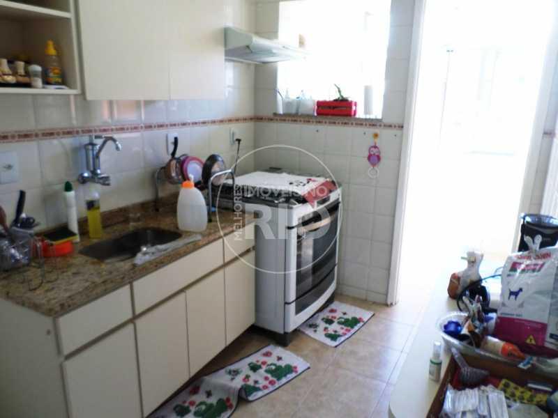 Melhores Imoveis no Rio - Apartamento 2 quartos no Grajaú - MIR2172 - 15