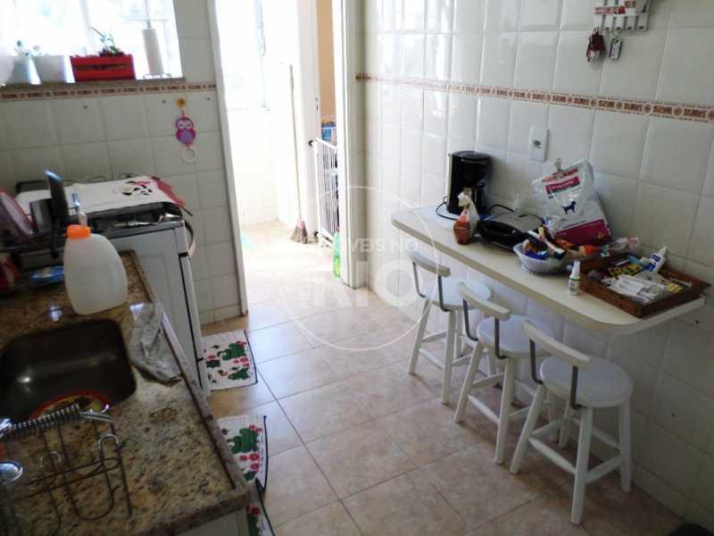 Melhores Imoveis no Rio - Apartamento 2 quartos no Grajaú - MIR2172 - 16