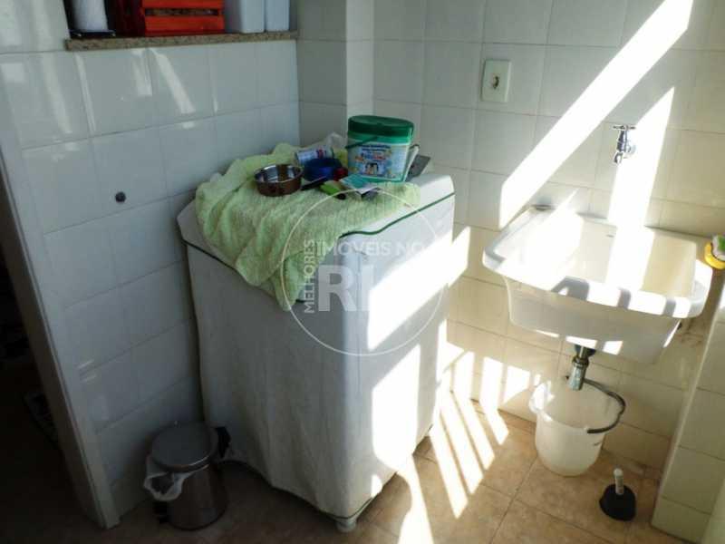 Melhores Imoveis no Rio - Apartamento 2 quartos no Grajaú - MIR2172 - 17