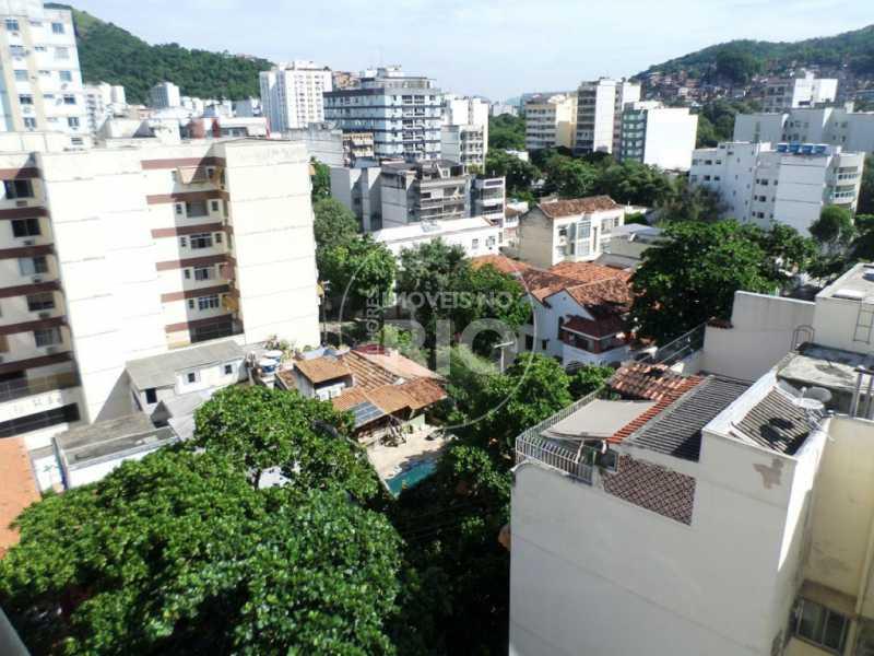 Melhores Imoveis no Rio - Apartamento 2 quartos no Grajaú - MIR2172 - 19