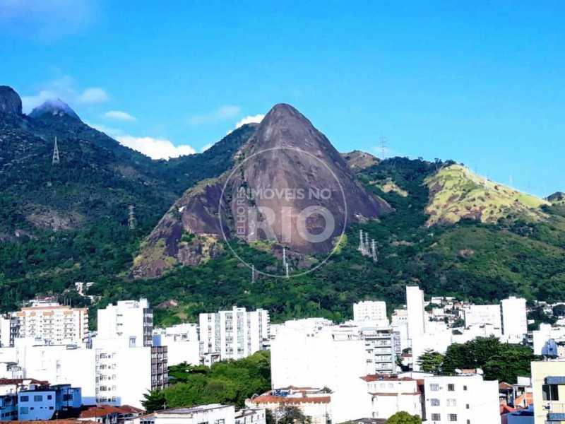Melhores Imoveis no Rio - Apartamento 2 quartos no Grajaú - MIR2172 - 1