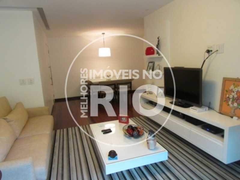 Melhores Imóveis no Rio - Apartamento 4 quartos na Tijuca - MIR0099 - 5