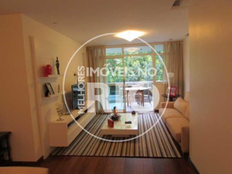 Melhores Imóveis no Rio - Apartamento 4 quartos na Tijuca - MIR0099 - 6