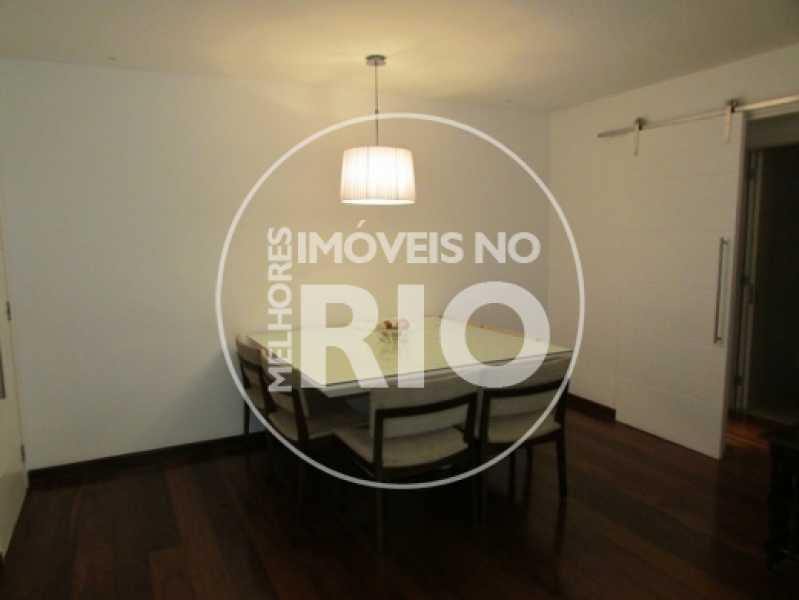 Melhores Imóveis no Rio - Apartamento 4 quartos na Tijuca - MIR0099 - 7