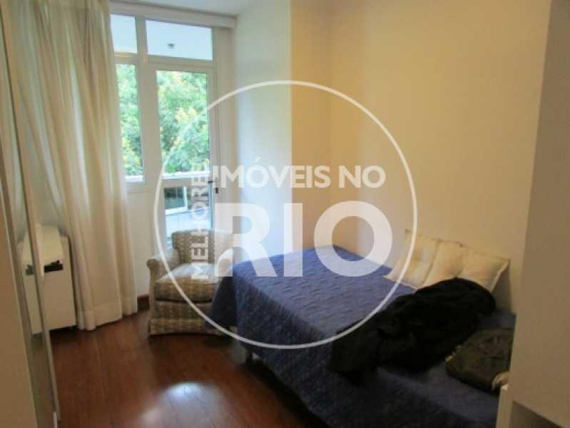 Melhores Imóveis no Rio - Apartamento 4 quartos na Tijuca - MIR0099 - 8