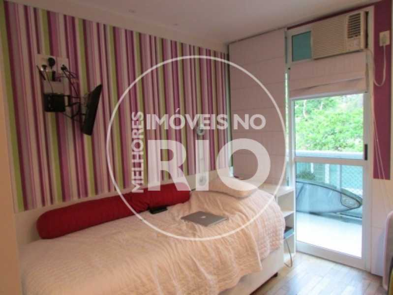 Melhores Imóveis no Rio - Apartamento 4 quartos na Tijuca - MIR0099 - 9