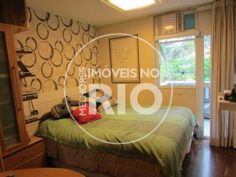 Melhores Imóveis no Rio - Apartamento 4 quartos na Tijuca - MIR0099 - 10