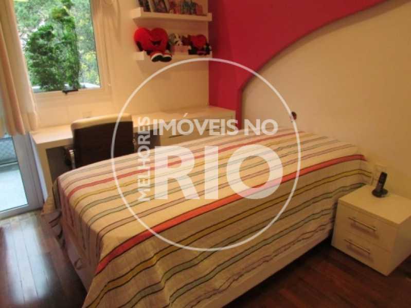 Melhores Imóveis no Rio - Apartamento 4 quartos na Tijuca - MIR0099 - 11