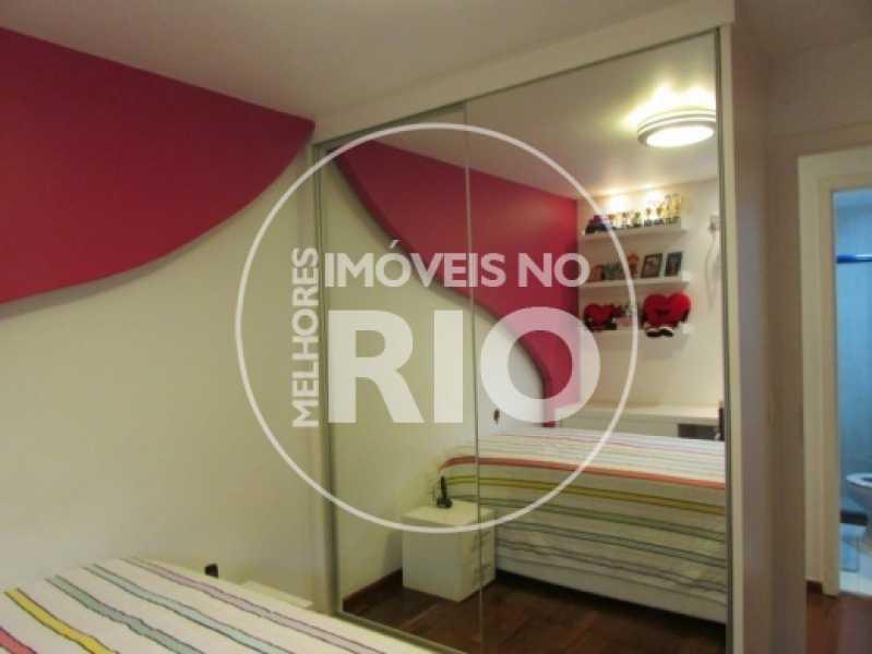 Melhores Imóveis no Rio - Apartamento 4 quartos na Tijuca - MIR0099 - 12