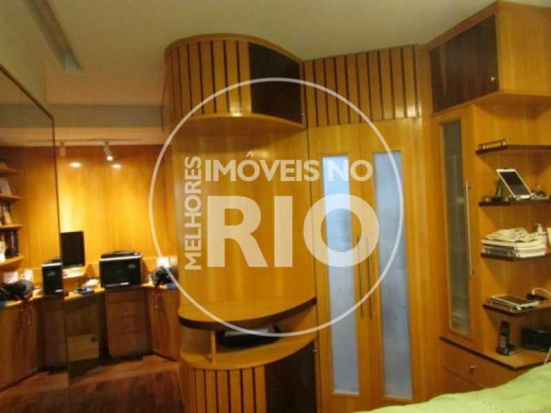 Melhores Imóveis no Rio - Apartamento 4 quartos na Tijuca - MIR0099 - 14