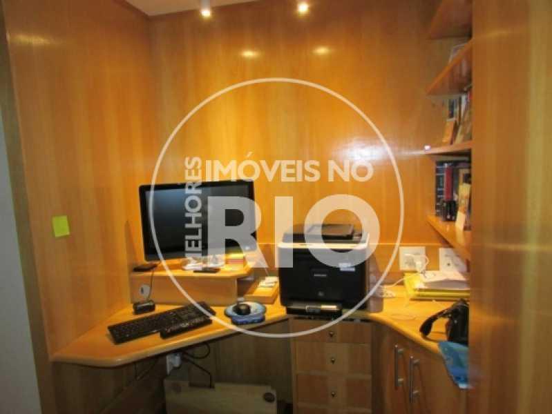 Melhores Imóveis no Rio - Apartamento 4 quartos na Tijuca - MIR0099 - 15