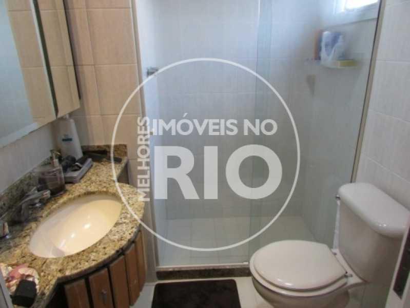 Melhores Imóveis no Rio - Apartamento 4 quartos na Tijuca - MIR0099 - 16