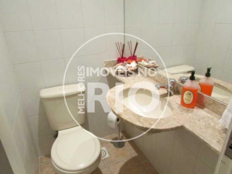 Melhores Imóveis no Rio - Apartamento 4 quartos na Tijuca - MIR0099 - 19