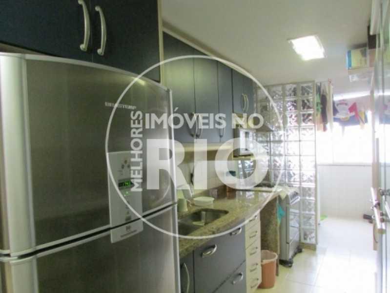 Melhores Imóveis no Rio - Apartamento 4 quartos na Tijuca - MIR0099 - 20