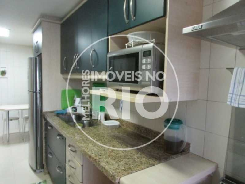 Melhores Imóveis no Rio - Apartamento 4 quartos na Tijuca - MIR0099 - 21