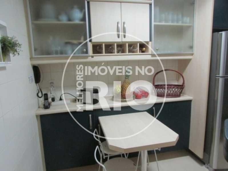 Melhores Imóveis no Rio - Apartamento 4 quartos na Tijuca - MIR0099 - 22