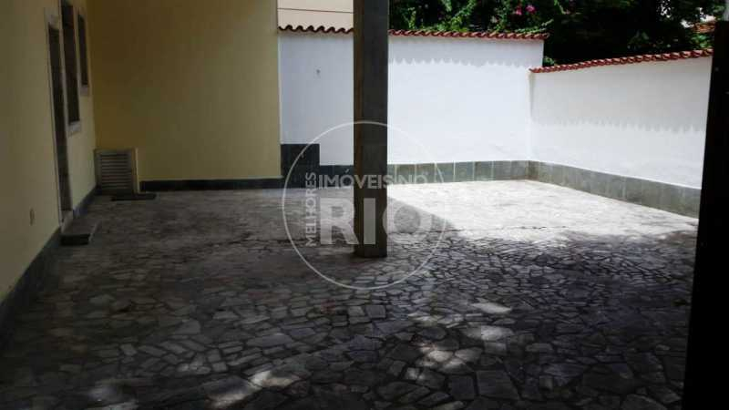 Melhores Imoveis no Rio - Casa na Tijuca - MIR2181 - 3