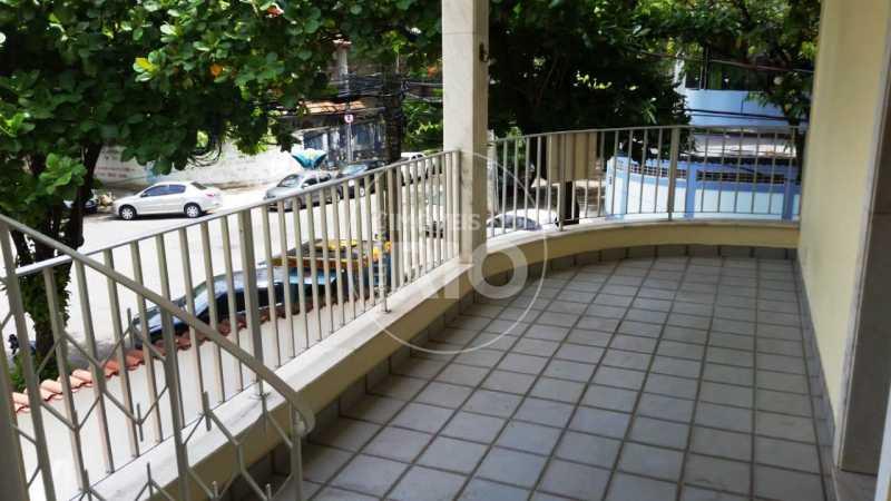 Melhores Imoveis no Rio - Casa na Tijuca - MIR2181 - 6