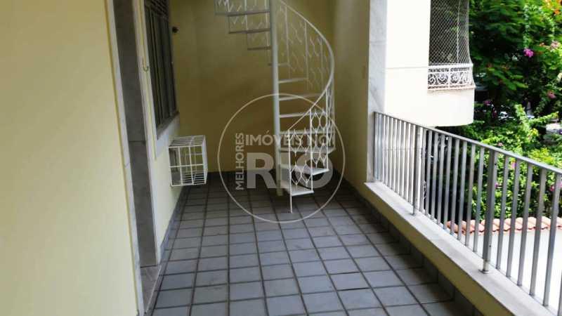 Melhores Imoveis no Rio - Casa na Tijuca - MIR2181 - 7