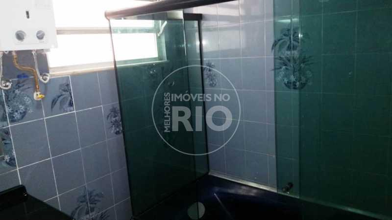 Melhores Imoveis no Rio - Casa na Tijuca - MIR2181 - 12