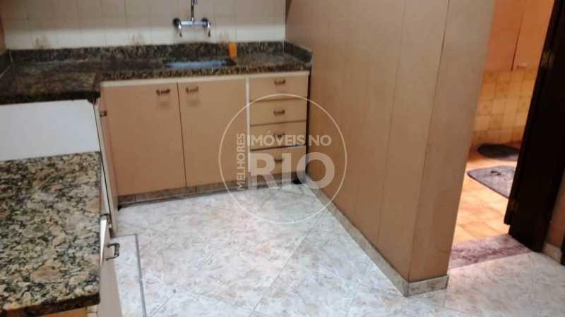 Melhores Imoveis no Rio - Casa na Tijuca - MIR2181 - 16