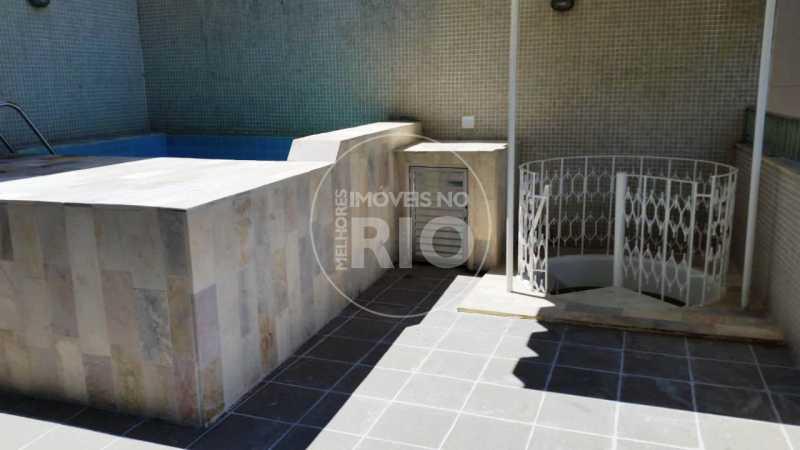 Melhores Imoveis no Rio - Casa na Tijuca - MIR2181 - 19