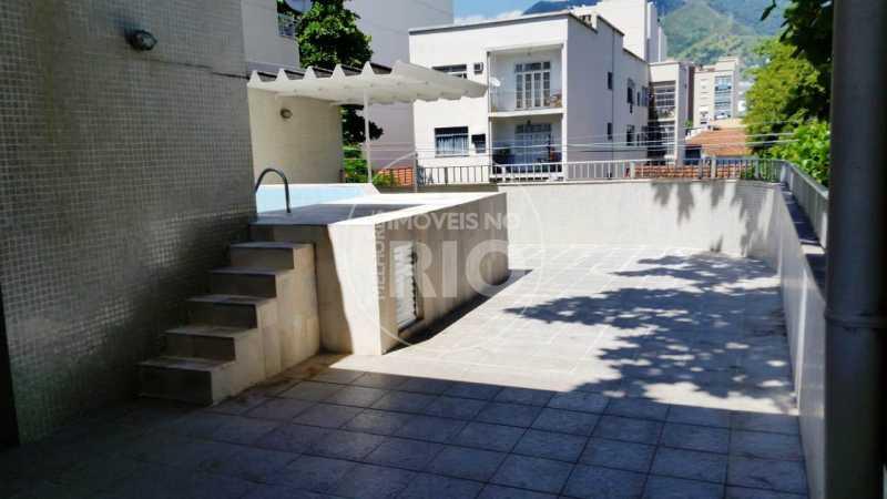 Melhores Imoveis no Rio - Casa na Tijuca - MIR2181 - 22