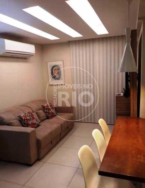 Melhores Imoveis no Rio - Cobertura 3 quartos no Andaraí - MIR2182 - 4