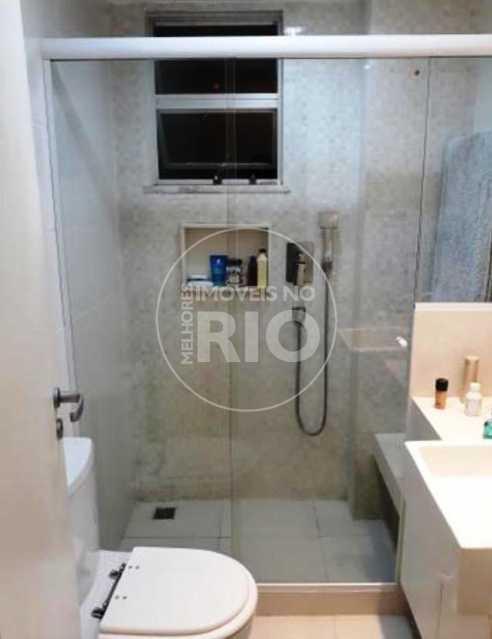 Melhores Imoveis no Rio - Cobertura 3 quartos no Andaraí - MIR2182 - 12