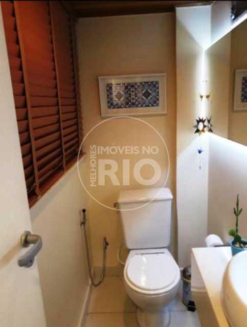 Melhores Imoveis no Rio - Cobertura 3 quartos no Andaraí - MIR2182 - 14