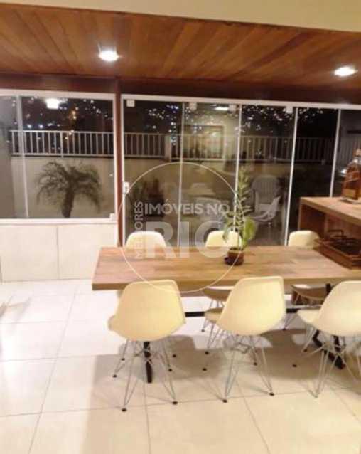 Melhores Imoveis no Rio - Cobertura 3 quartos no Andaraí - MIR2182 - 16