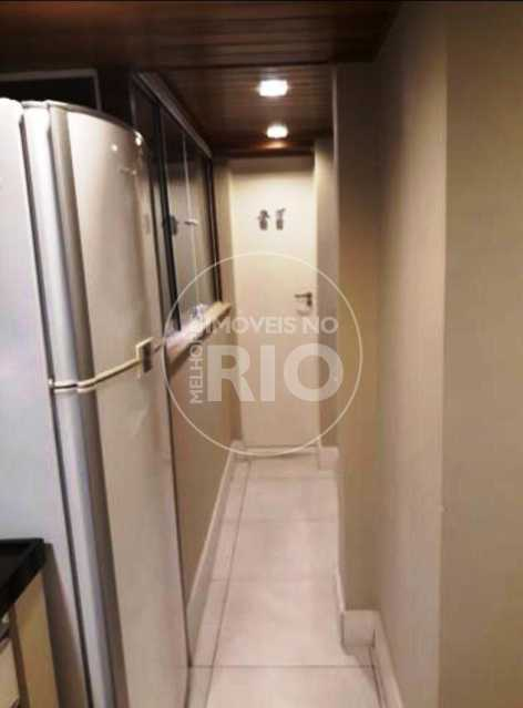 Melhores Imoveis no Rio - Cobertura 3 quartos no Andaraí - MIR2182 - 19