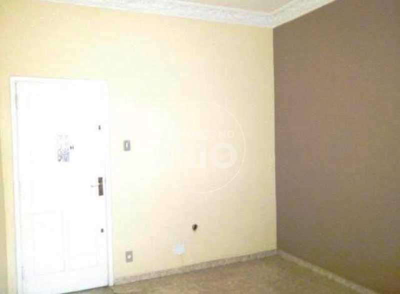 Melhores Imoveis no Rio - Apartamento 1 quarto em Vila Isabel - MIR2186 - 5