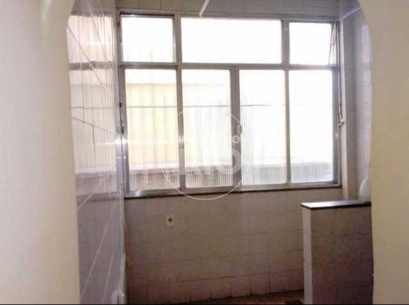 Melhores Imoveis no Rio - Apartamento 1 quarto em Vila Isabel - MIR2186 - 9