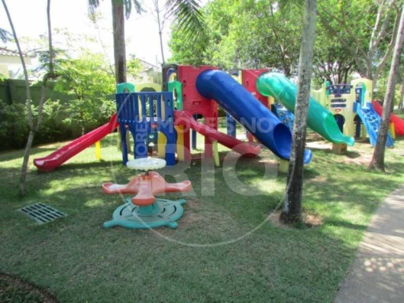 Melhores Imóveis no Rio - Casa no Condomínio Santa Mônica Jardins - CB0242 - 24
