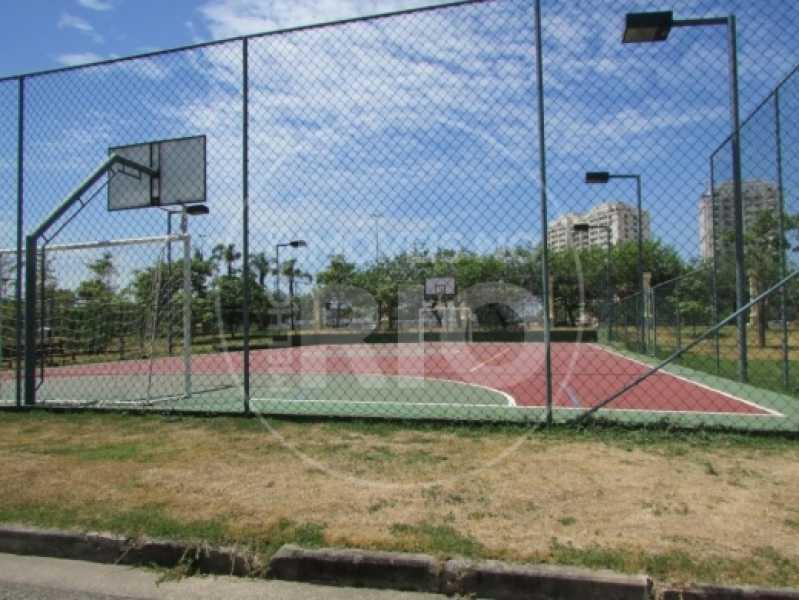 Melhores Imóveis no Rio - Casa no Condomínio Santa Mônica Jardins - CB0242 - 22