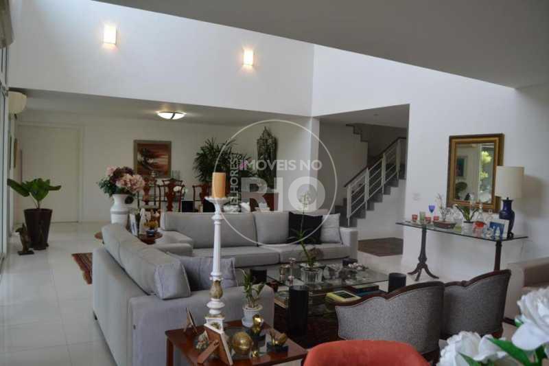 Melhores Imóveis no Rio - Casa no Condomínio Santa Mônica Jardins - CB0242 - 11