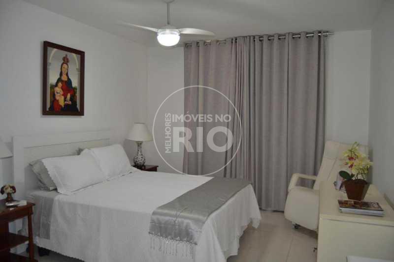 Melhores Imóveis no Rio - Casa no Condomínio Santa Mônica Jardins - CB0242 - 14