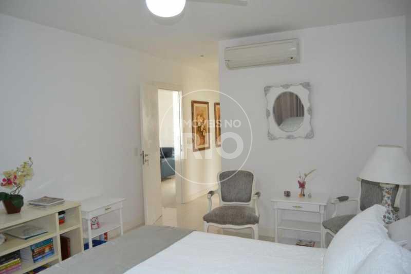 Melhores Imóveis no Rio - Casa no Condomínio Santa Mônica Jardins - CB0242 - 15