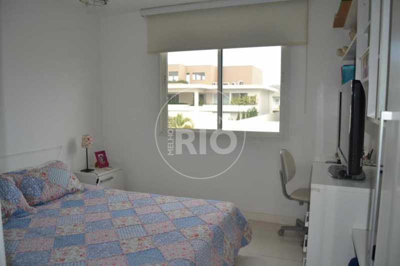 Melhores Imóveis no Rio - Casa no Condomínio Santa Mônica Jardins - CB0242 - 13