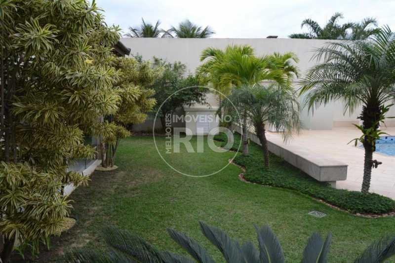 Melhores Imóveis no Rio - Casa no Condomínio Santa Mônica Jardins - CB0242 - 9