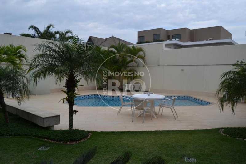 Melhores Imóveis no Rio - Casa no Condomínio Santa Mônica Jardins - CB0242 - 4