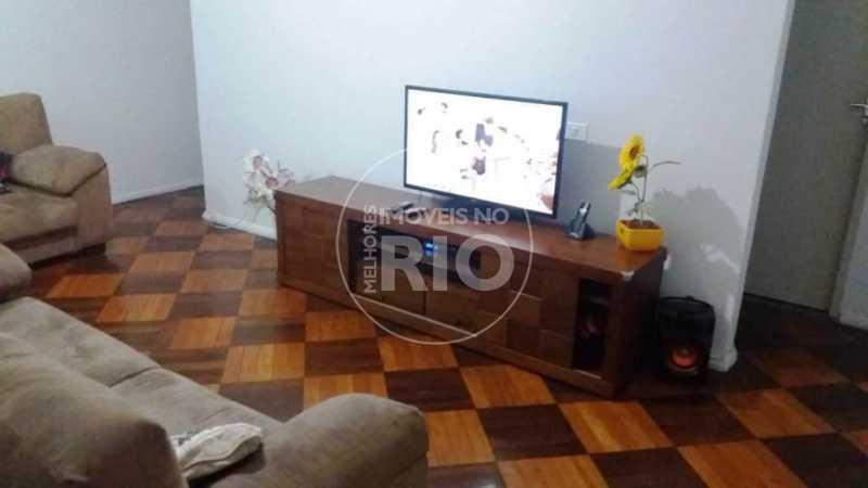 Melhores Imoveis no Rio - Apartamento 3 quartos no Grajaú - MIR2200 - 1