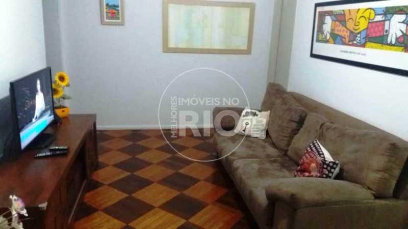 Melhores Imoveis no Rio - Apartamento 3 quartos no Grajaú - MIR2200 - 3